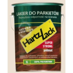 VENGA/Lakier HartzLack Super Strong HS 3L połysk