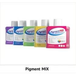 INCHEM/Pigment Mix oliwka   80 ml uniwersalny *