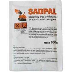CHG/Sadpal katalizator 1kg karton 23szt