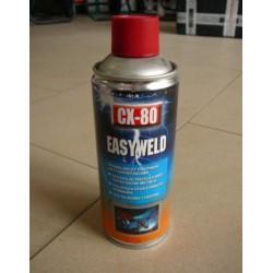 CX/CX-80 EasyWeld preparat antyodpryskowy 400ml