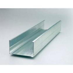 SINIAT/Profil ścienny Unigyp C 100 4m / 98,8x50/       /MPP