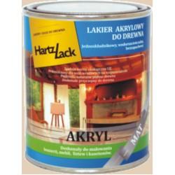 VENGA/Lakier HartzLack akryl mat 5 L