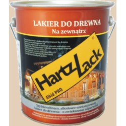 VENGA/Lakier HartzLack alkidowy matowy 4 L