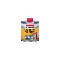 SOUDAL/Klej 42A do PCV 250ml