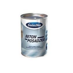 SNIEZKA/Beton Posadzka grafit  1 L
