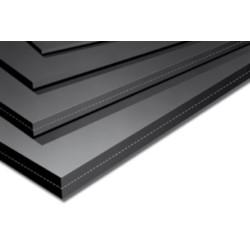 GUMA/Płyta gumowa 1,5x1 mm olejoodporna