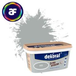 PPG/DEKORAL Polinit beżowo szary 1 L