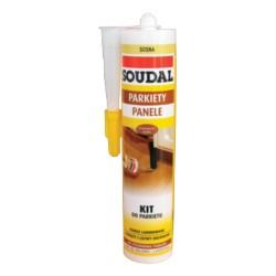 SOUDAL/Kit do parkietu buk 280 ml