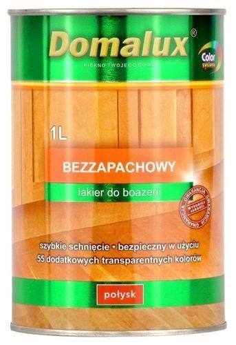 PPG/Bondex lakier do mebli półmat /boazeria/ 0,75L