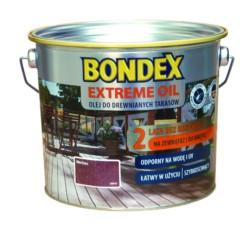 PPG/Bondex olej do drewna pogodoodporny bezbarwny 2,5 L