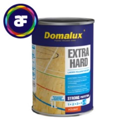 PPG/Drewnochron Extra Hard Półmat 5L