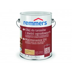 REMMERS/Olej bezbarwny do...
