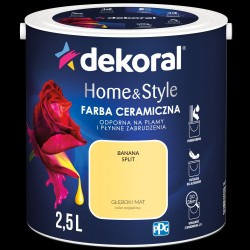 PPG/DEKORAL Home&Style...